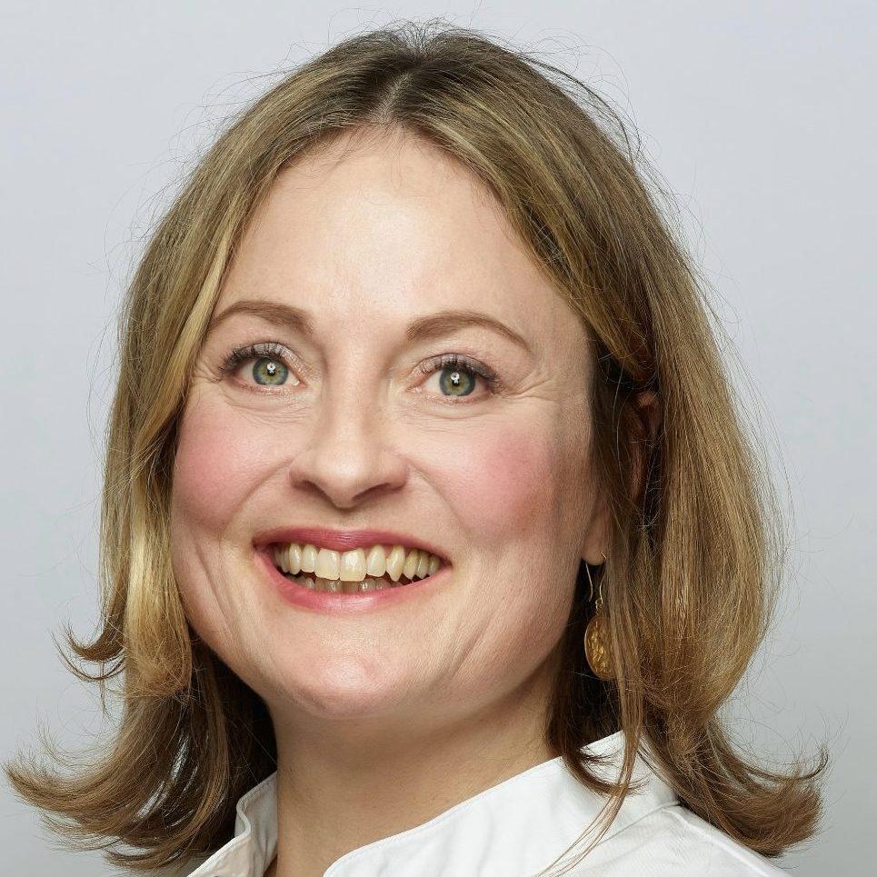 Dr. Friederike Krop